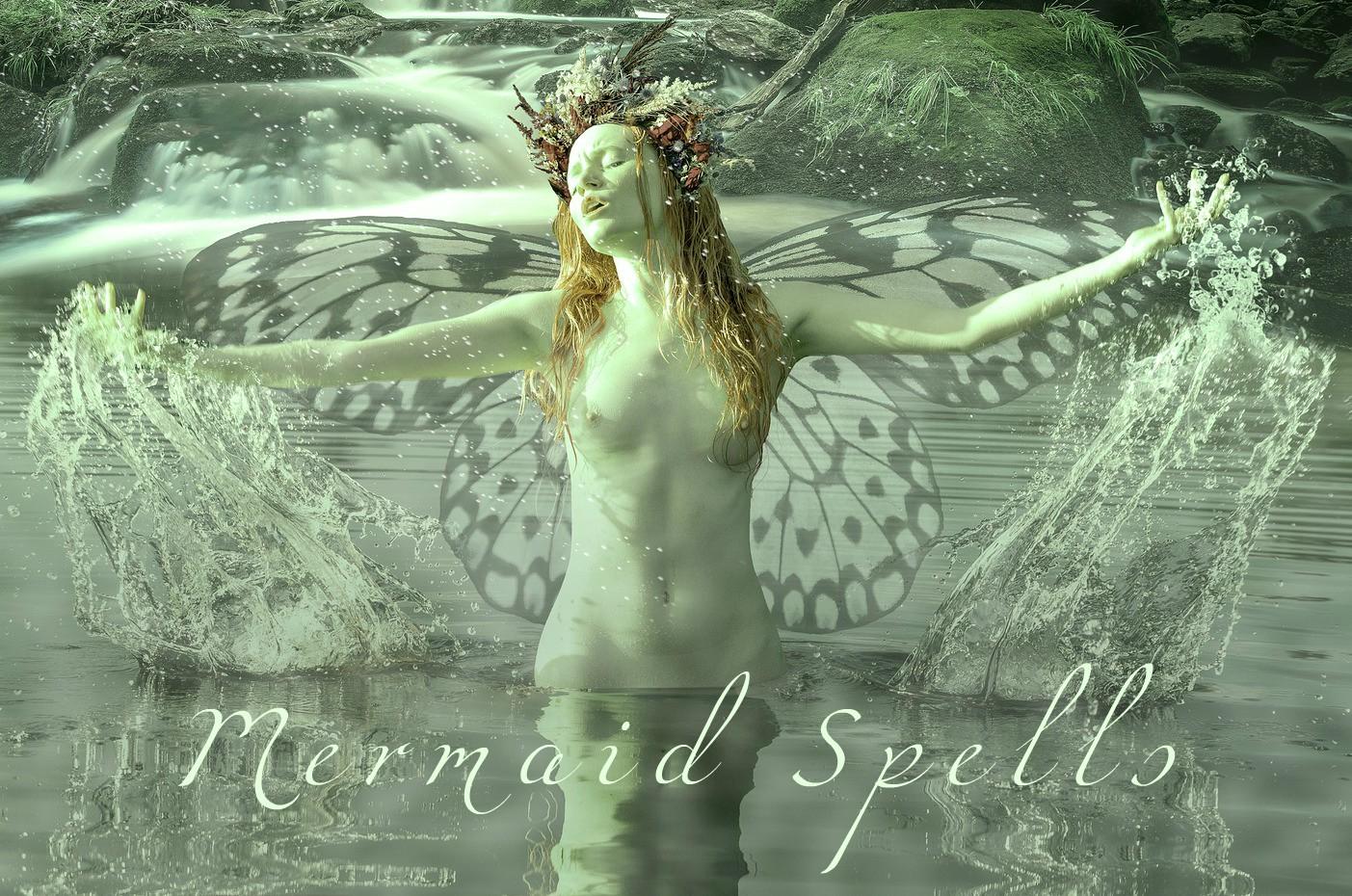 Mermaid Spells
