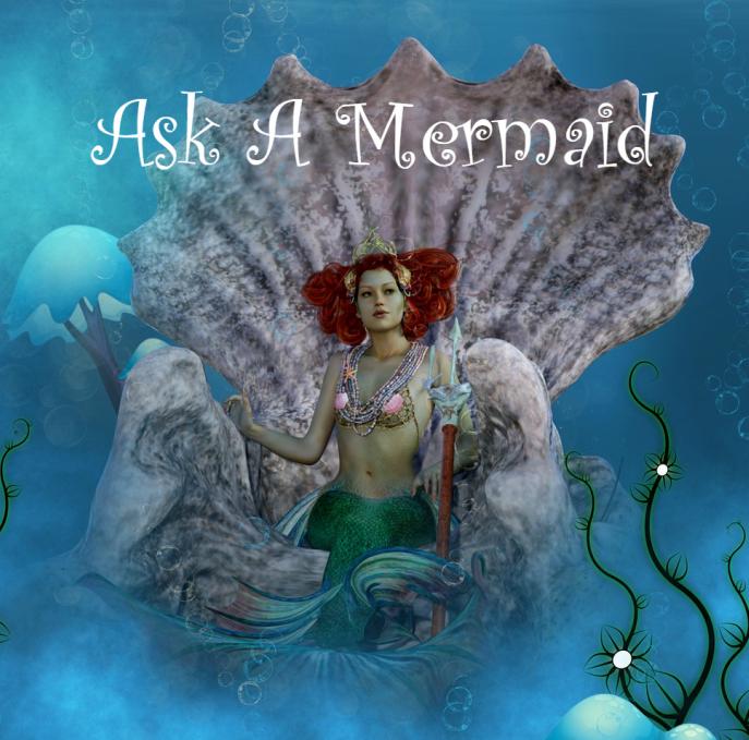 Ask A Mermaid