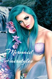 Ready-To-Wear Mermaid Hairstyles