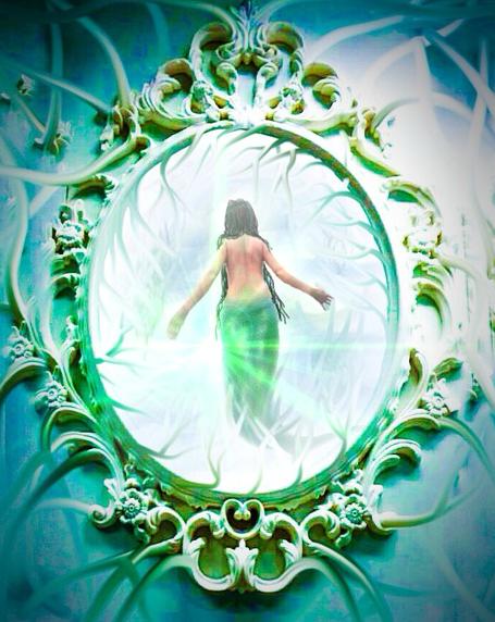 Your Mermaid Transformation