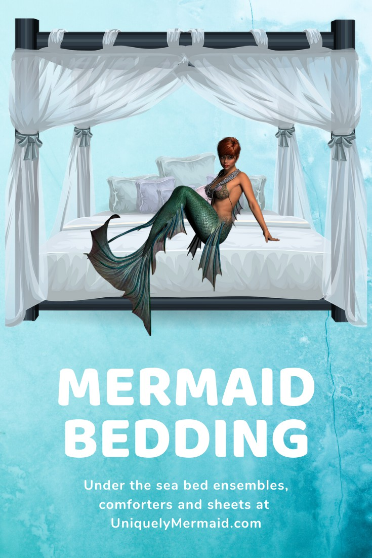 Mermaid Bedding Ensembles And Separates